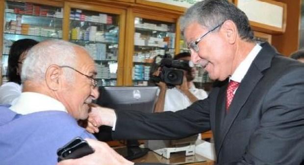 وزارة الصحة تخفض ثمن 54 دواء مزمن