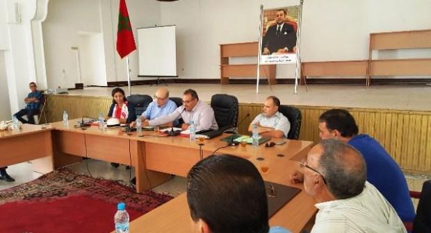 لقاء تواصلي حول إنعاش السياحة وتجاوز الوضعية المتردية للقطاع بإقليم الحسيمة