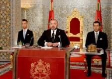 Le Tourisme va-t-il prendre acte  du Discours de Sa Majesté