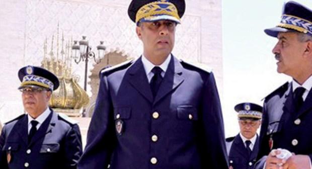 المدير العام للأمن الوطني يوقف ضابط الأمن الممتاز الذي كان يقود سيارة الشرطة التي اجتازت محطة الأداء