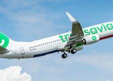 Accord de partenariat entre  Transavia et l'ONMT