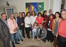 تألق الفنانين التشكيليين المغاربة بالمعرض الدولي بباريس ضمن 900 فنانا