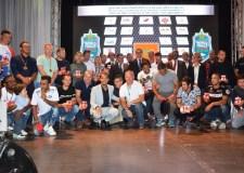 اختتام بطولة العالم للجيت سكي بأكادير