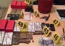انزكان: ايقاف متورطين في ترويج المخدرات