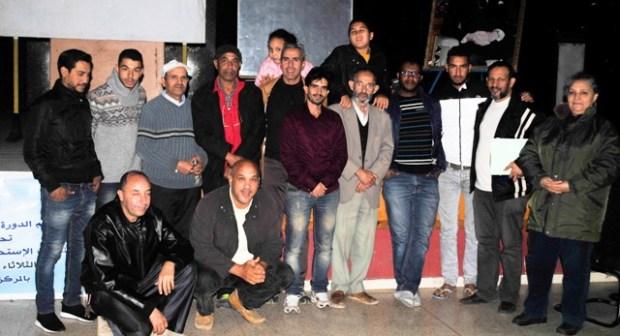أكادير: جمعية الاستغوار تنتخب مكتبا جديدا