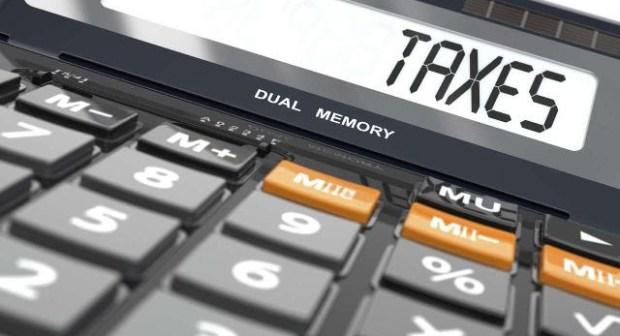 Taxes locales: les majorations de retard annulées dès janvier