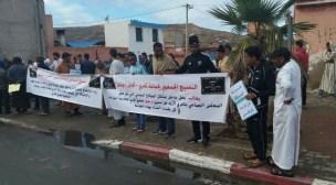 أكادير: هيئات المجتمع المدني بالتامري تنتفض من جديد