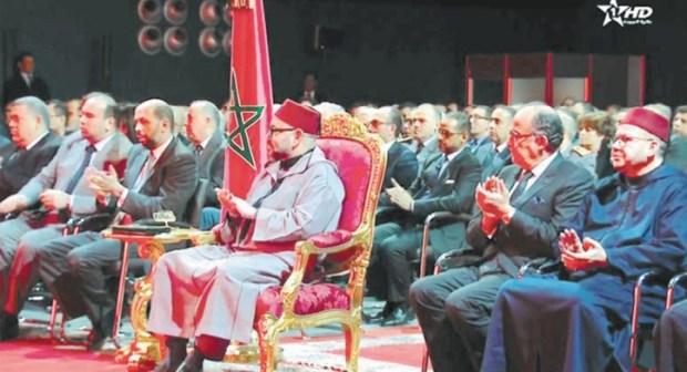 Le Roi préside à Agadir la présentation du Plan régional d'accélération industrielle
