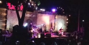 Vedeos du festival TALGUITART AGADIR