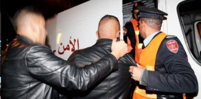أكادير: اعتقال مشتبه في تورطه في قضية تكوين عصابة