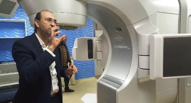 مراكش: تكنولوجيا متقدمة لعلاج السرطان بالمصحة المختصة المتارة