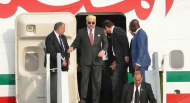 Visites royales: le roi Mohammed VI pressenti dans ces pays