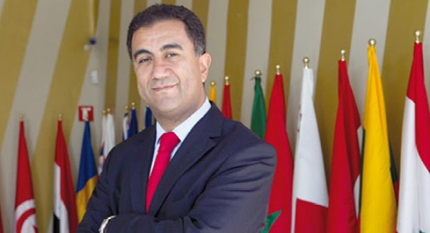 Fathallah Sijilmassi  quitte l'UPM