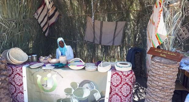 مهرجان إكران ن تيوت يختتم فعالياته على إيقاع تثمين الموروث الثقافي