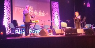 فيديوهات: الأمسية الأولى لمهرجان موسيقى الروح في دورته الثانية باكادير