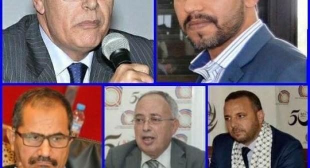 """""""الفرياضي"""" يجر القوميين المغاربة إلى القضاء.. والاسلامي """"محمد عصام"""" يرد"""