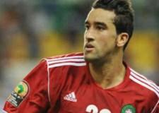 Nancy: Youssouf Hadji met fin à sa carrière