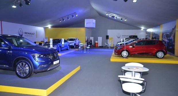 «Youness KAROUM»: «SODISMA» a exposé 17 modèles de véhicules contribuant à la dynamique de la région de Souss