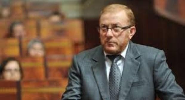 بوليف: اتهام البيجيدي بافتعال المقاطعة باطل