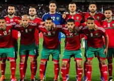 كأس العالم فيفا روسيا 2018: لائحة المنتخب الوطني المغربي