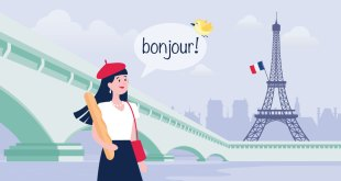 دورة تدريبية جد رائعة و سهلة في تعلم اللغة الفرنسية