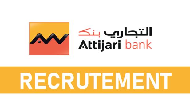 Attijariwafa Bank Recrute Plusieurs profils