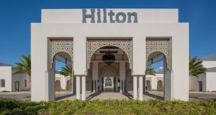 Hilton Tanger Al Houara Campagne de Recrutement