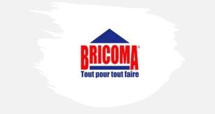 Bricoma Recrute plusieurs profils 2021