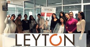 Leyton recrute Assistants administratifs Consultants sur Casablanca