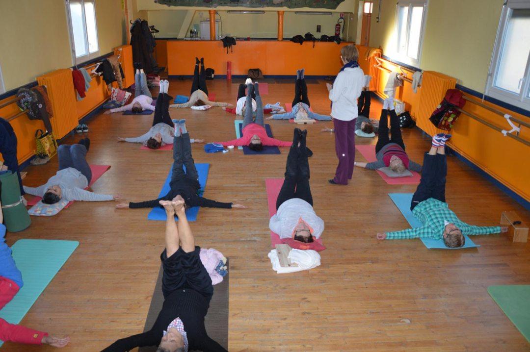 Yoga à Marolles 41