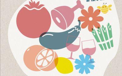 Les mardis de la Closerie : Marché d'été
