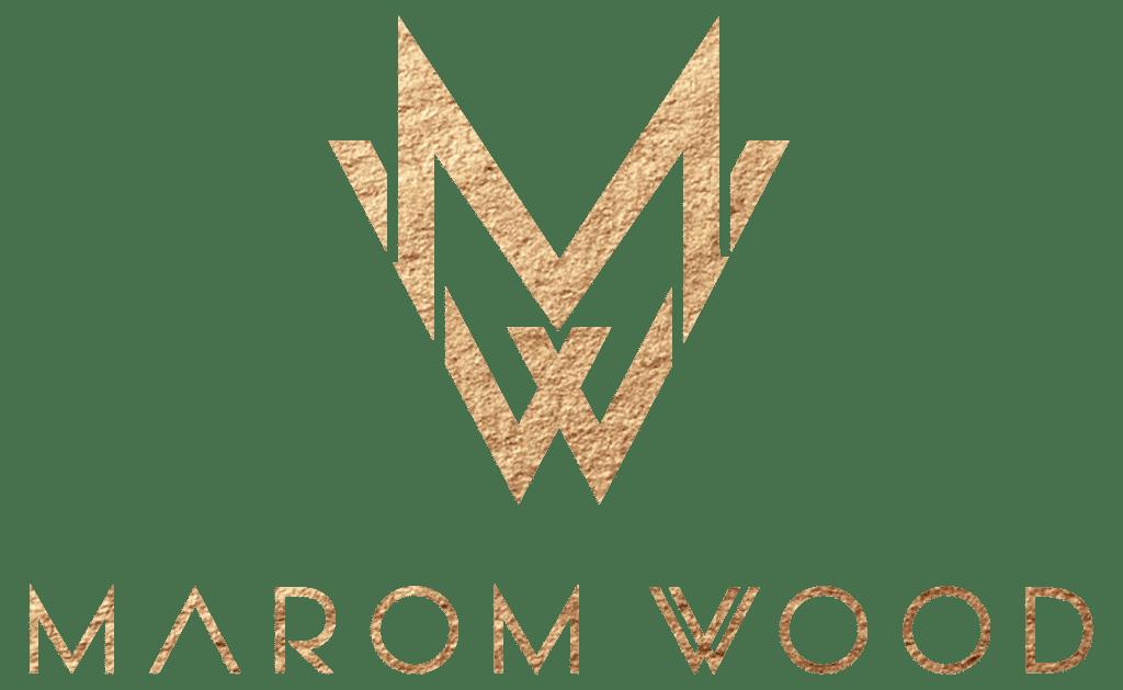 מרום ווד - Marom Wood