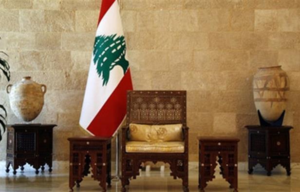 lebanon maronite president