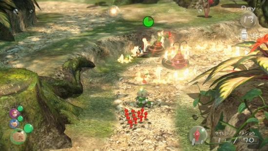Review Pikmin 3 Wii U