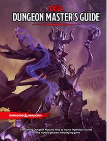 Book - Dungeon Master's Guide