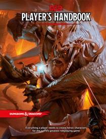 Book - Player's Handbook