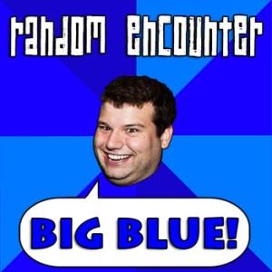 BigBlue LP
