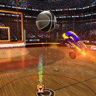 Come On and SLAM Into Rocket League!