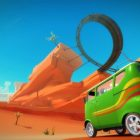 Claim Your Very Own Joy Ride Turbo Xbox Code!