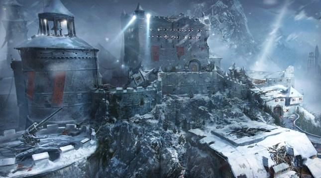 Call of Duty Black Ops 3 Awakening DLC Der Eisendrache 1