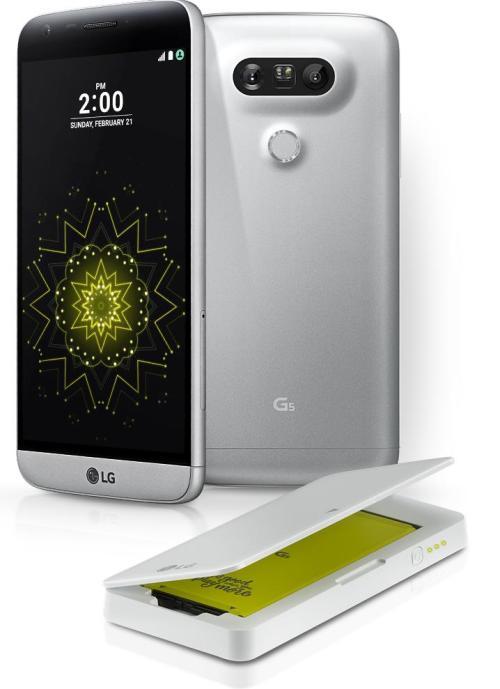 LG G5 Full
