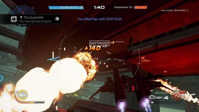 strike-vector-ex-screenshot