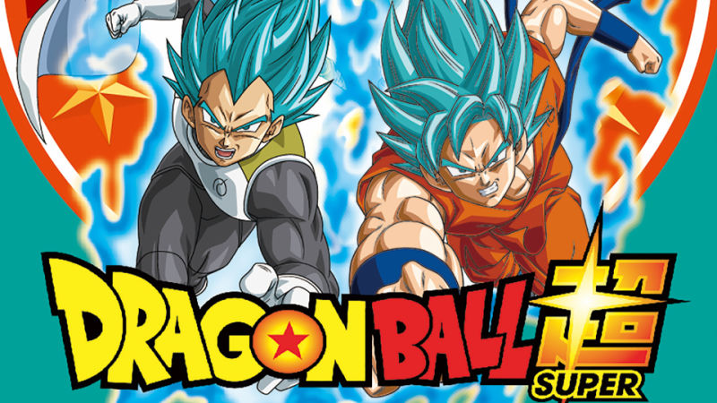 English Dub Of Dragon Ball Super To Premiere On Adult Swim S