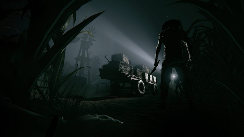 Top Ten Upcoming Indies - Outlast 2 Image
