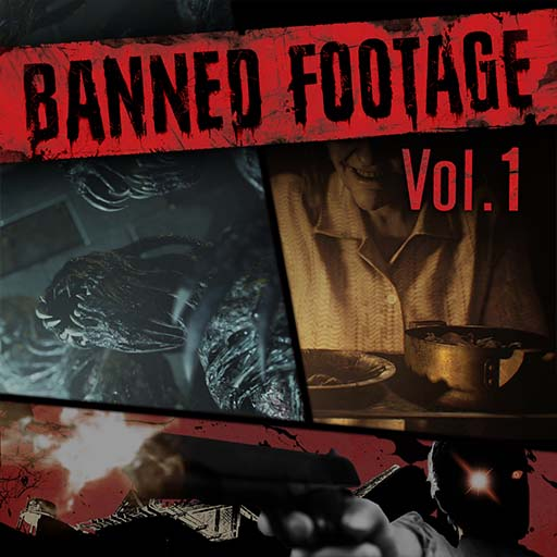 Banned Footage Vol1