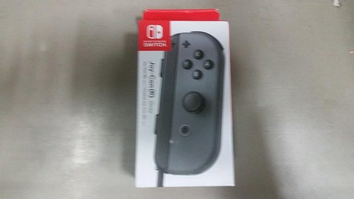 Switch accessories Joy Con R front