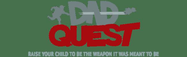Dad Quest Review