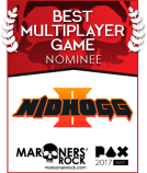 Best Multiplayer Nidhogg 2