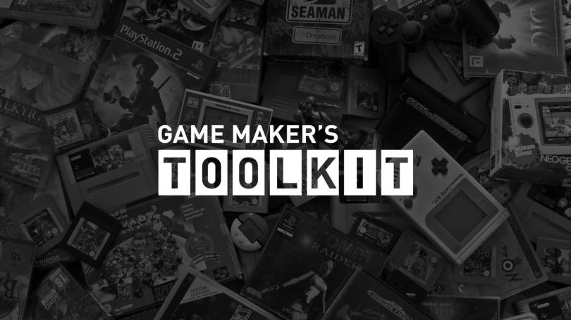 Favorite game inspirations and journalists game makers toolkit