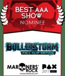 Best of PAX Nom AAA Bullestorm